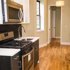 Rental info for 865 Greene Avenue #3B in the New York area