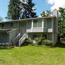 Rental info for 2328 NE 86th ST in the Wedgewood area