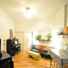 Rental info for W 17th St & E 17th St