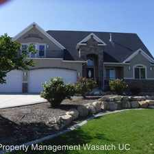 Rental info for 2287 Wesson Dr.