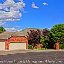 Rental info for 3285 Trumpeter Court