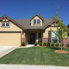 Rental info for 11107 N 145th East Place in the Owasso area