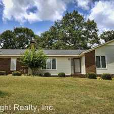 Rental info for 203 Cretewood Dr