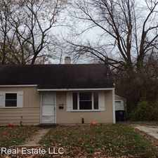 Rental info for 5230 Holton Ave