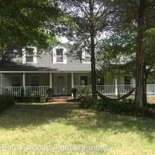 Rental info for 5011 Crooked Oak in the Olde Providence North area