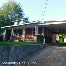 Rental info for 1005 Roanoke Ave