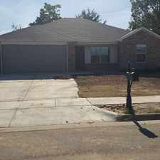 Rental info for 3557 Alliance Drive