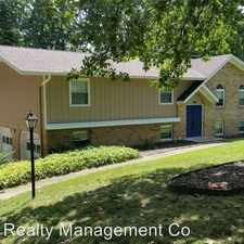 Rental info for 2240 Haven Crest Drive