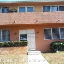 Rental info for 3311 1/2 W. 78th Street in the Park Mesa Heights area
