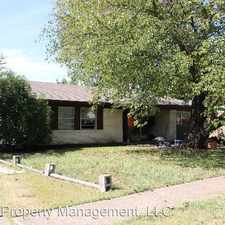 Rental info for 7917 Woodshire in the Wolf Creek area