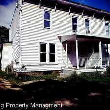 Rental info for 1321 - 1323 Lake St in the Elmira area