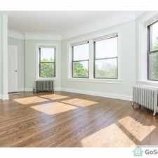 Rental info for Total Renovation - Top Quality 1BD - HEAT INCL. & LAUNDRY ON-SITE in the Chicago area