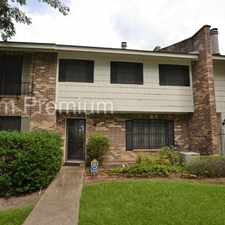 Rental info for Beautifully Updated 3 Bedroom Condo in Baton Rouge in the Baton Rouge area
