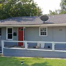 Rental info for Fixer-upper in Mayfair North OKC! in the Oklahoma City area