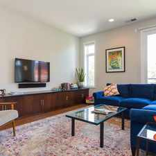 Rental info for 1115 North Hermitage Avenue #2 in the East Ukrainian Village area