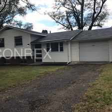 Rental info for Cute Corner Lot! in the Linwood area