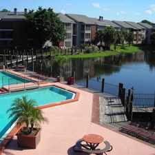 Rental info for Carlyle at Waters in the Tampa area