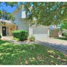 Rental info for 11618 Paul E Anderson DR Austin Three BR, Immaculate home in the