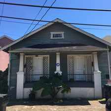 Rental info for 815 Lyons St in the West Riverside area