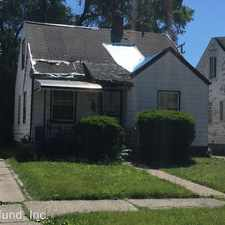 Rental info for 12918 Saint Louis Street