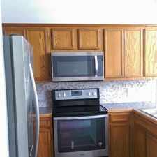 Rental info for 402 E. 30th Street in the University of Texas-Austin area