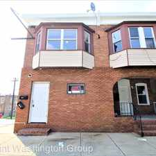Rental info for 640 Ponca St in the Fifteenth Street area