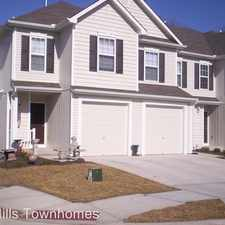 Rental info for 5954 NW 91st Terrace in the Coves North area