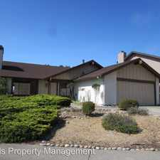 Rental info for 22 Clearwater Ct in the Delta area