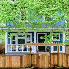 Rental info for 5264 N. Willis Blvd A in the University Park area