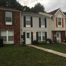 Rental info for $1350 3 bedroom Townhouse in Sicklerville