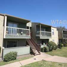 Rental info for $824 1 bedroom Apartment in Northeast Austin Other NE Austin in the Georgian Acres area