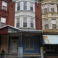 Rental info for 1349 W Jerome Street Philadelphia PA 19140