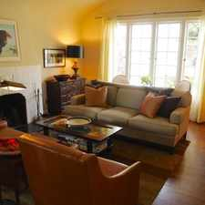 Rental info for Two Bedroom In Alameda County in the Oakmore area