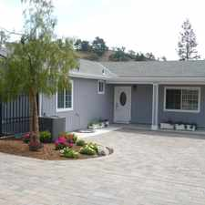 Rental info for Two Bedroom In Contra Costa County in the Walnut Creek area