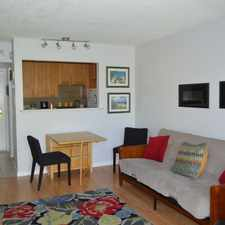 Rental info for One Bedroom In Contra Costa County in the Walnut Creek area