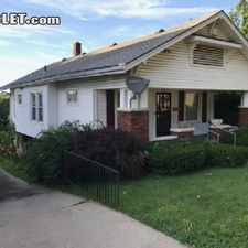 Rental info for Three Bedroom In South Kansas City in the Kansas City area