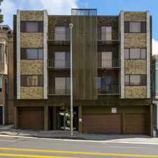 Rental info for 2038 DIVISADERO Apartments
