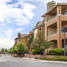 Rental info for Cierra Crest Apartment Homes
