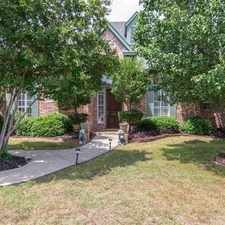 Rental info for Make Yourself At Home In This Gorgeous Carroll ... in the Southlake area