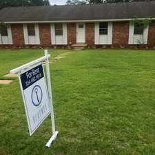 Rental info for House For Rent In Troy. Parking Available! in the Troy area