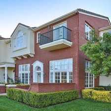 Rental info for 3 Bedrooms Townhouse - Prestigiously Positioned... in the Thousand Oaks area
