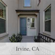 Rental info for Irvine Value. Will Consider! in the Irvine area