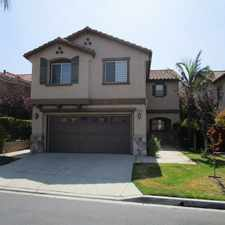 Rental info for Move-in Condition, 3 Bedroom 2.50 Bath. 2 Car G... in the San Fernando area