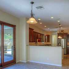 Rental info for Attractive 4 Bed, 3 Bath