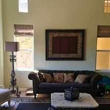 Rental info for House In Move In Condition In Scottsdale