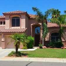 Rental info for 4 Bedrooms House In Glendale in the Bellair area