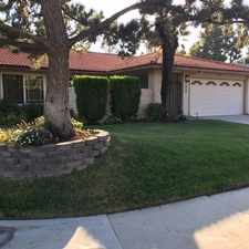 Rental info for Single Story Ranch Home Available For Lease! in the Porter Ranch area