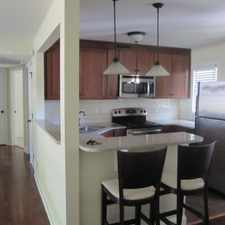 Rental info for 4911 Park Road in the Madison Park area