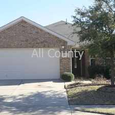 Rental info for 11620 Kenny Drive in the Villages of Woodland Springs area