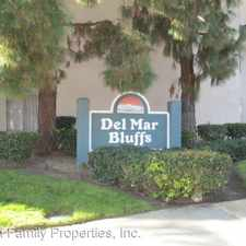 Rental info for 13754 Mango Dr. #222 in the Del Mar Heights area